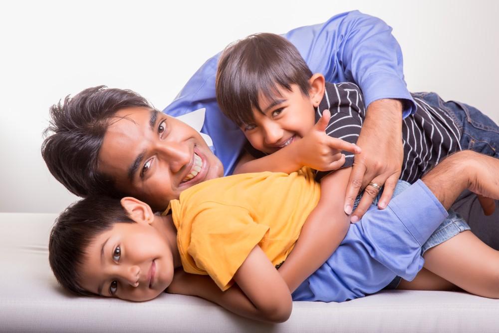 Shiva\'s Family-10