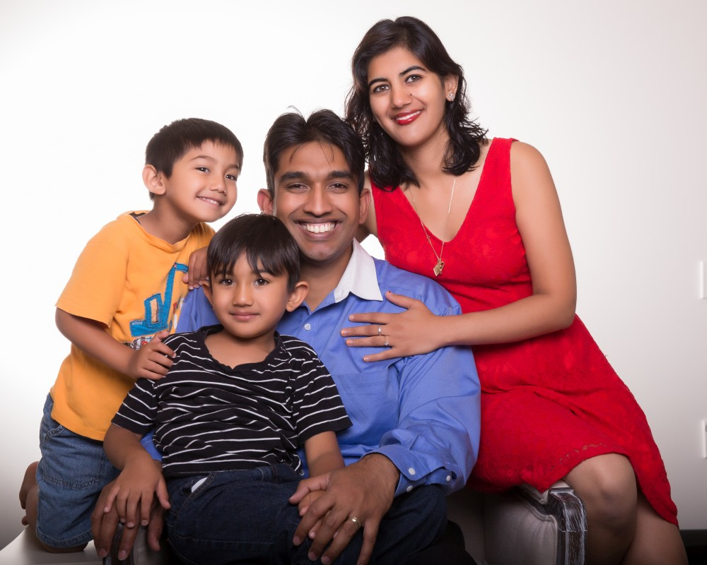 Shiva\'s Family-11