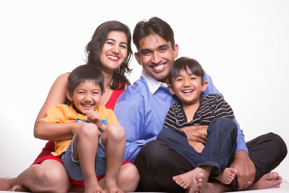 Shiva's Family-24