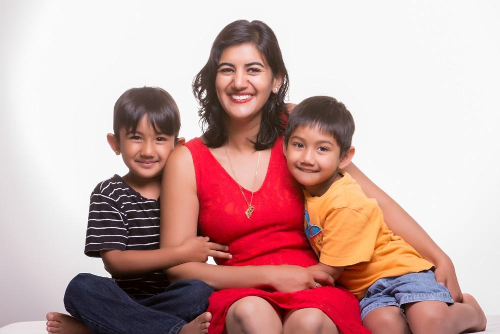 Shiva\'s Family-27