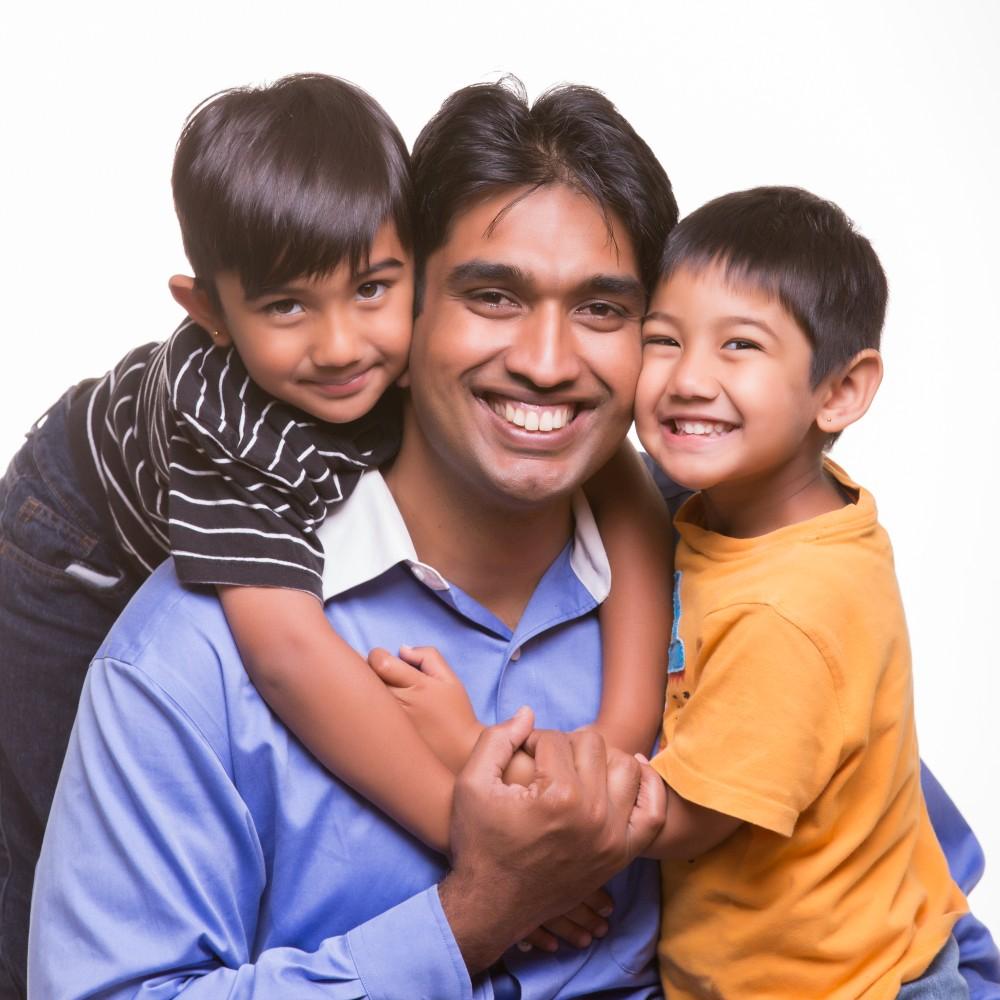 Shiva\'s Family-30
