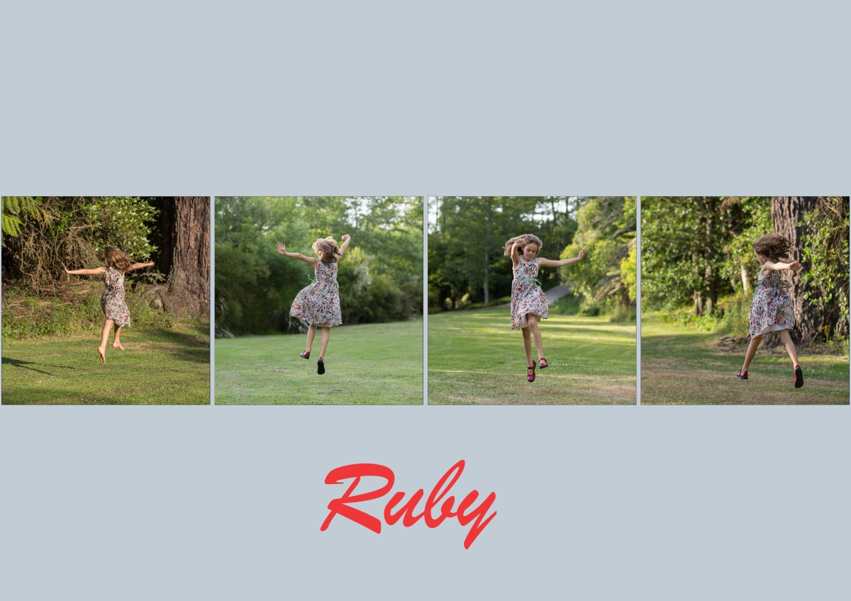 Ruby skipping small